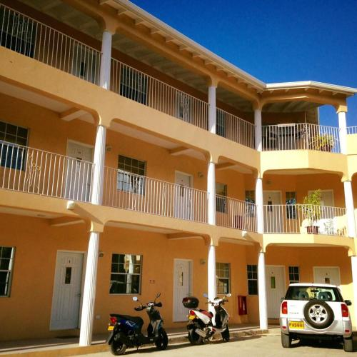 Grenada Gold Grand Anse