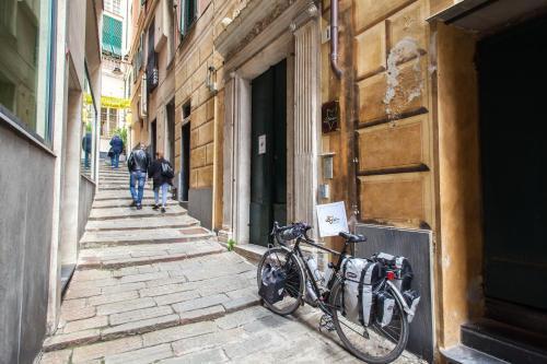 Picture of OStellin Genova Hostel
