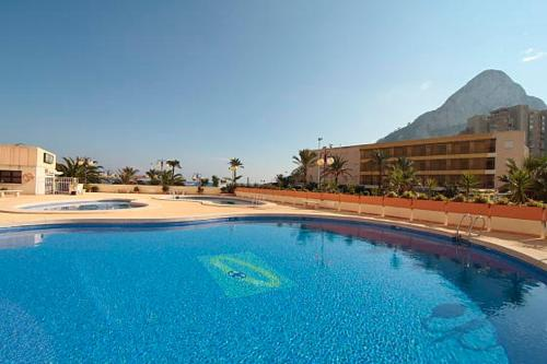 See all 25 photos One-Bedroom Apartment in Alicante with Pool XXXIII