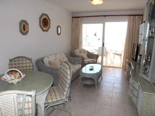 See all 25 photos Three-Bedroom Apartment in Alicante with Pool XI