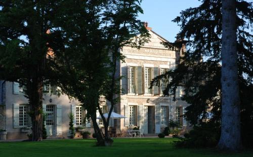 Côté Park & Spa