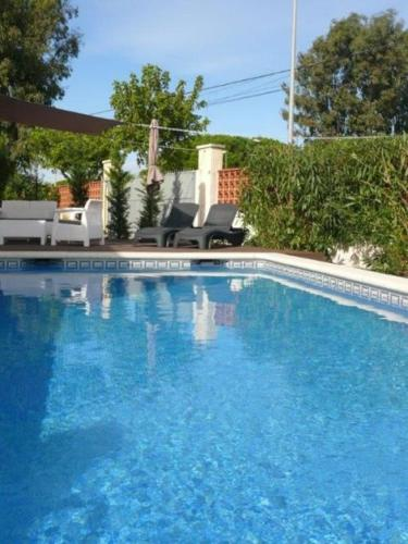 Three-Bedroom Townhouse - Swimming pool Casa Chrisika