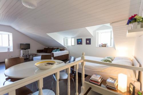 Apartment Dubravka Iza Roka