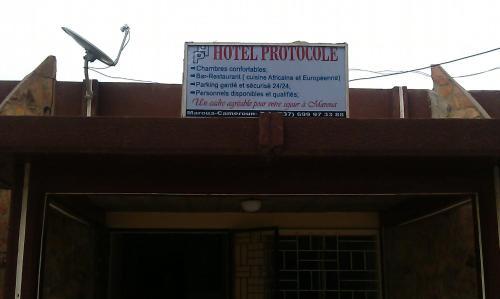 Hotel Protocole