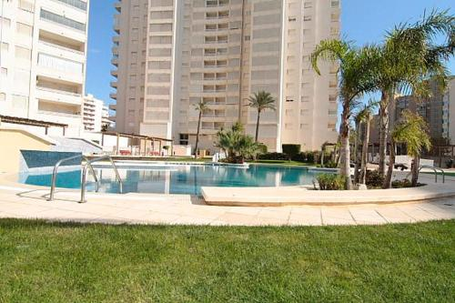See all 25 photos One-Bedroom Apartment in Alicante with Pool XXIV