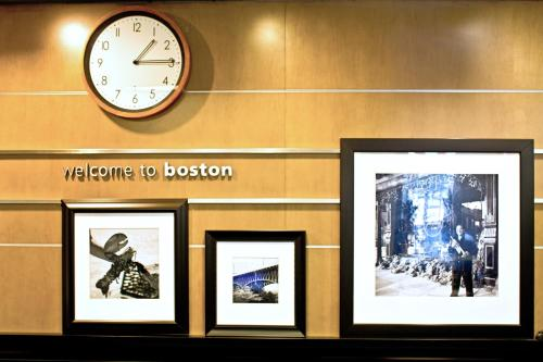 Hampton Inn & Suites Boston Crosstown Center - Promo Code Details