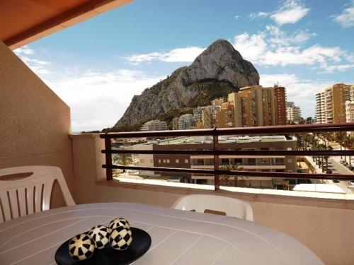 One-Bedroom Apartment in Alicante with Pool 30