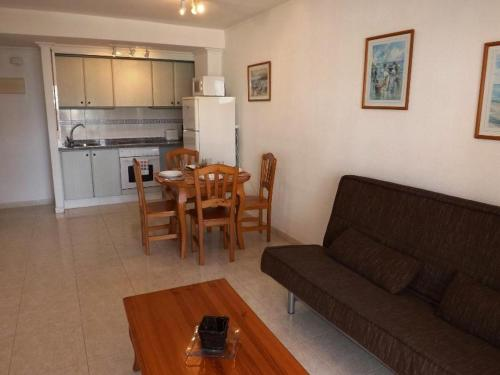 See all 21 photos One-Bedroom Apartment in Alicante with Pool 30