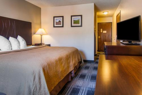 Quality Inn Tigard - Portland Southwest hotel accepts paypal in Tigard (OR)