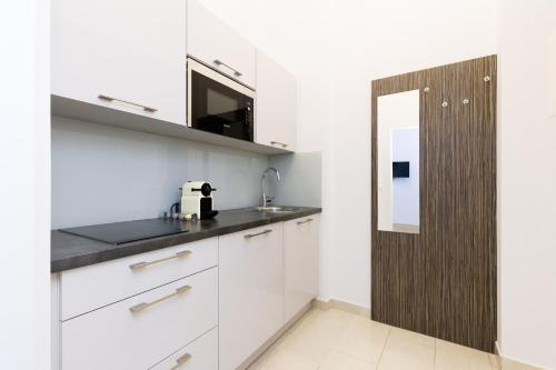 Vienna Stay Apartments Negerle 1020