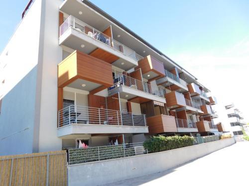 Apartment Sunshine Place