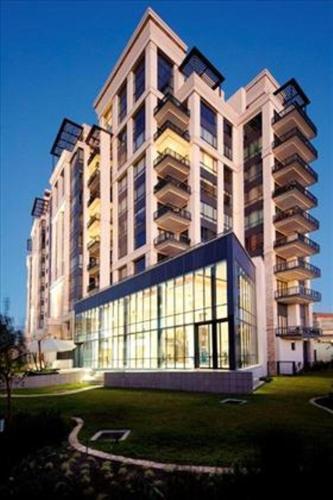 The Regent Luxury Apartment Hotel