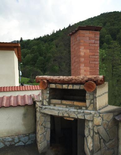 Отель Iberia Bakuriani Houses