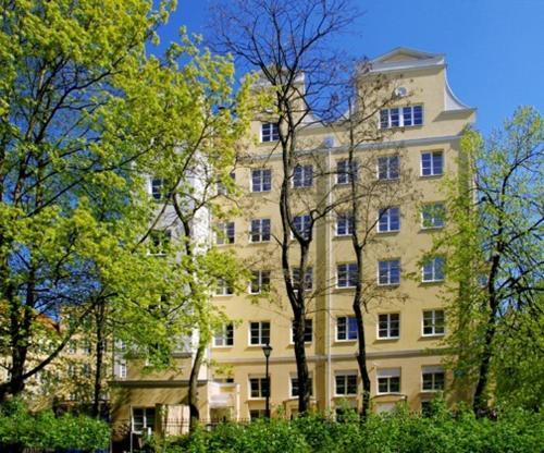 Отель Kamienica Zacisze 0 звёзд Польша