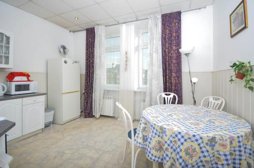 Moscow4Rent Apartments Tverskaya - Moscow