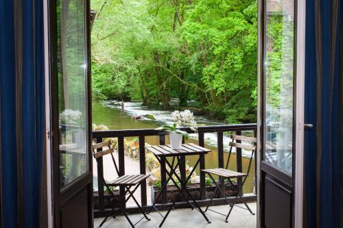 Hostellerie Du Moulin Des Ruats