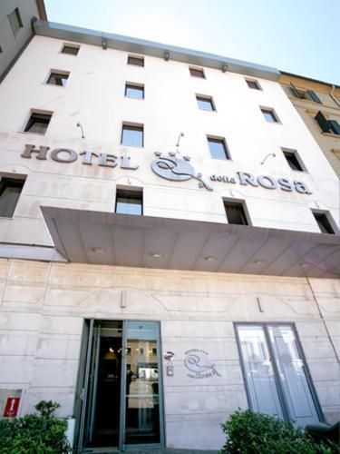 Picture of Hotel Della Rosa