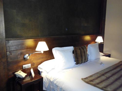 Habitación Individual Hotel & Spa El Privilegio 1