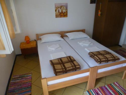 Отель Guesthouse Bracanović 3 звезды Хорватия