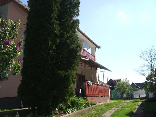 Erdősori Vendégház