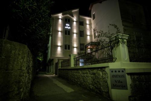 Отель Villa Marija 4 звезды Босния иГерцеговина