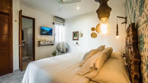 3 starts hotel in Playa del carmen