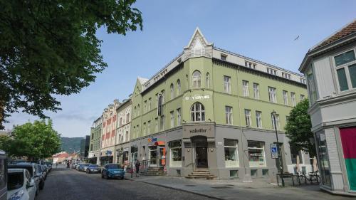 Picture of City Living Schøller Hotel