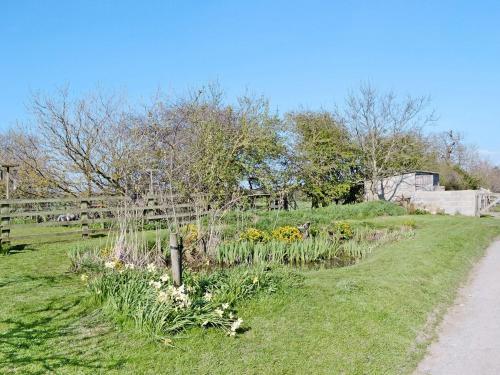 Stobthorn Cottage