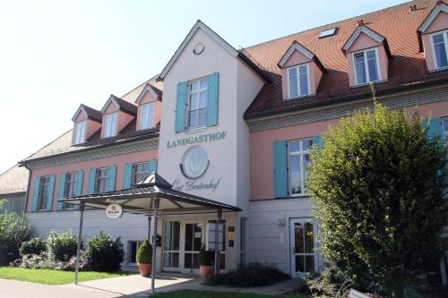 Landgasthof Gut Deutenhof In Bad Abbach Lengfeld