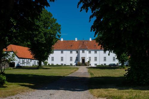 Øbjerggård Bed & Breakfast