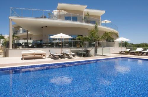 Casa Rei das Praias Ferragudo Algarve Portogallo