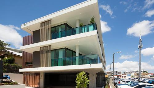 P1B 3BR Bulimba - Uptown Apartments - 0