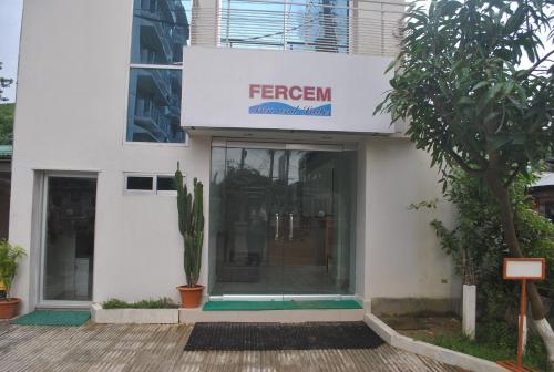 Fercem Inn and Suites, Cox's Bazar