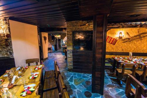 Guest house Valchanovata Kashta