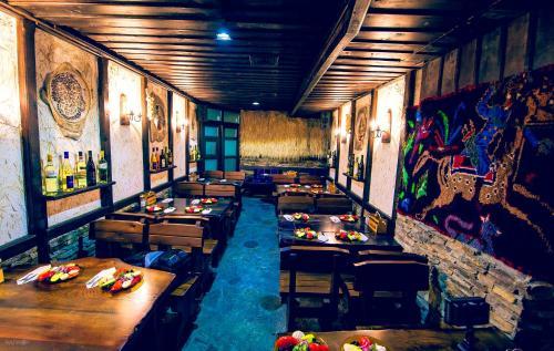 Отель Guest house Valchanovata Kashta 1 звезда Болгария