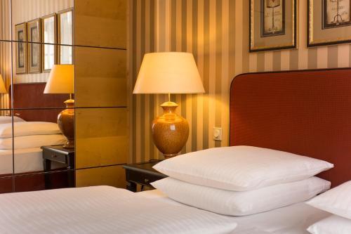 Romantik Hotel das Smolka photo 38