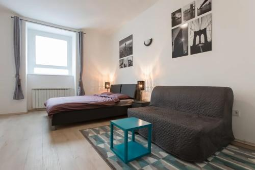 Cosy Fresh Apartment