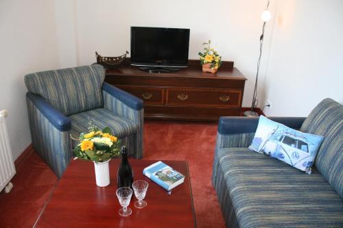 Ferienwohnungen Villa Dora photo 94