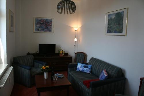 Ferienwohnungen Villa Dora photo 48