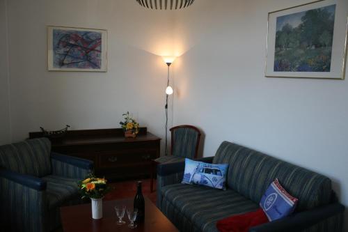 Ferienwohnungen Villa Dora photo 49
