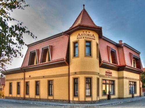 Picture of Astoria Hotel & Restaurant