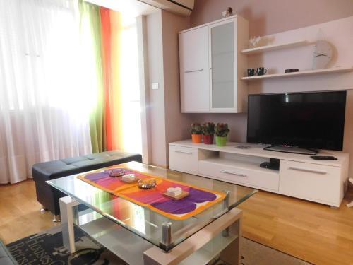 Отель LCT Apartment Bella Vita 0 звёзд Хорватия