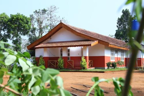 Отель Atmost 0 звёзд Индия