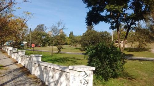 HotelNueva Córdoba Park