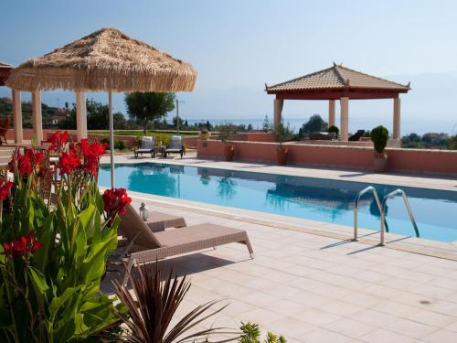 Villa Inn Messinia