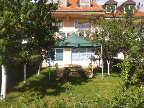 Отель Holiday Home Hodo 0 звёзд Босния иГерцеговина