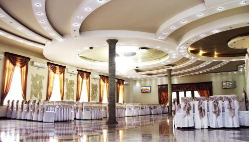 Отель Voske Blur