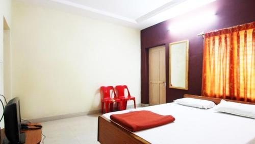 Отель Hotel Vijaya Sri 2 звезды Индия