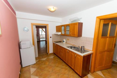 Apartments U Jezera Černá