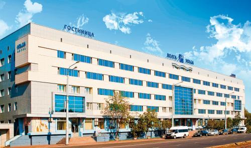 Picture of Volga Hotel